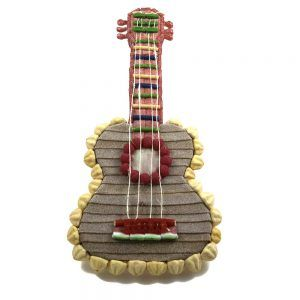 Guitarra de chuches
