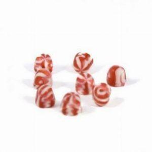 Minibesos Twist Vidal ao kg de Chuches Xiana