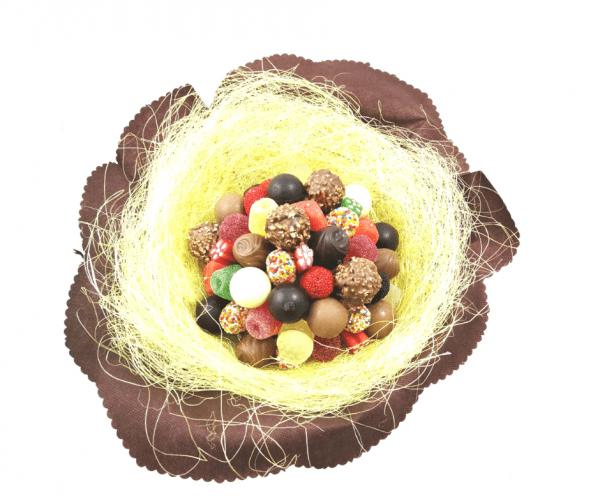 Ramo Xiana Chocolate