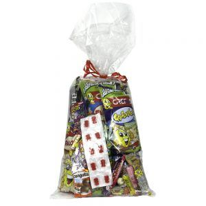 bolsas de chuches gigantes