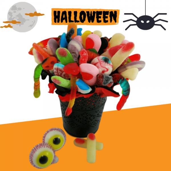 Caldero Halloween