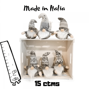Peluches pequeños Gnomos