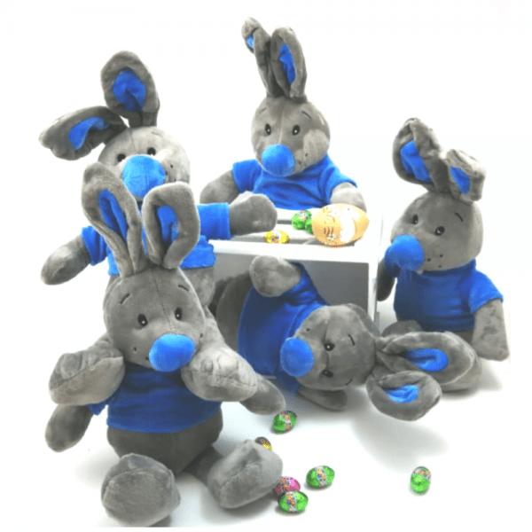 Coello Pascua Peluche