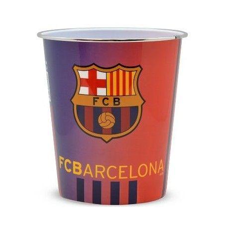 papelera del barcelona