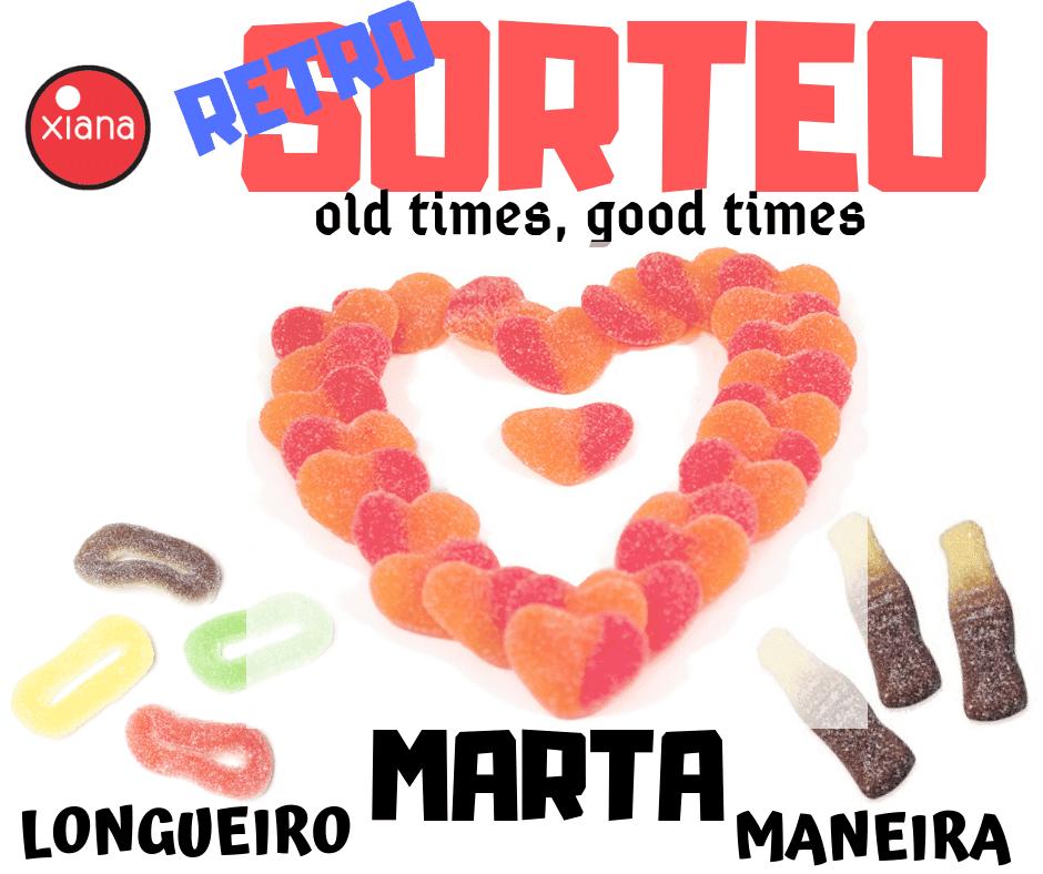 Retro Sorteo Mayo