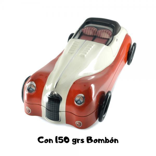 Cabriolet Vintage LATA