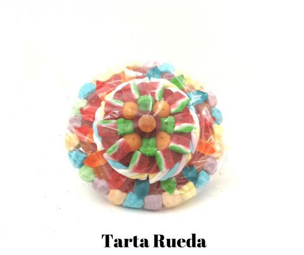 Tarta de Chuches Mediana