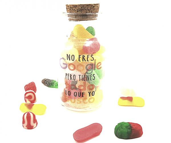 Botes de doces