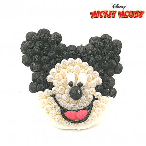 Tarta de Chucherias Mickey Mouse