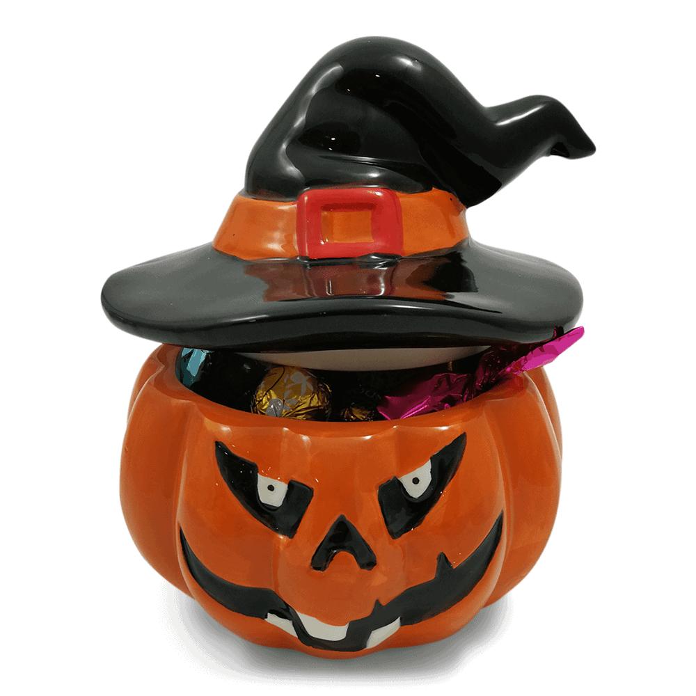 Adorno de Halloween Calabaza