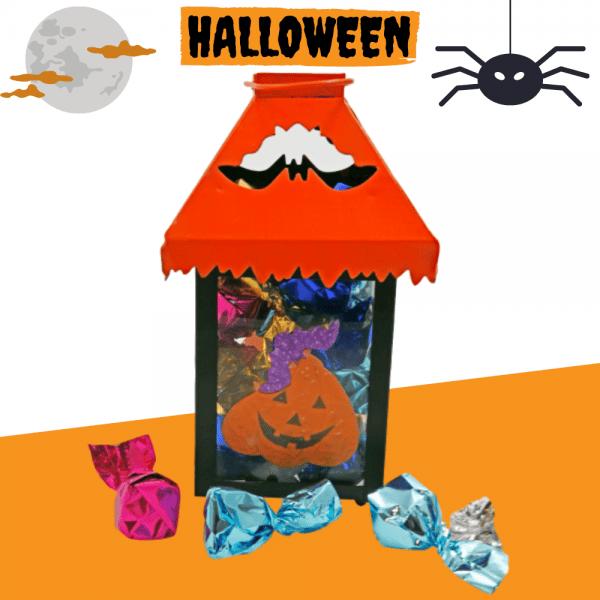 Farolillo Halloween