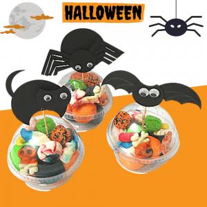 Halloween Chuches en Capsula