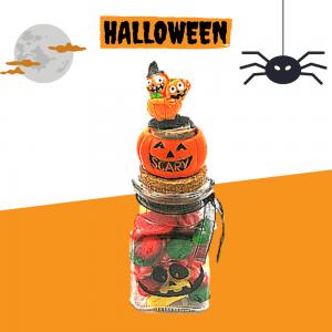 Bote Halloween Chuches