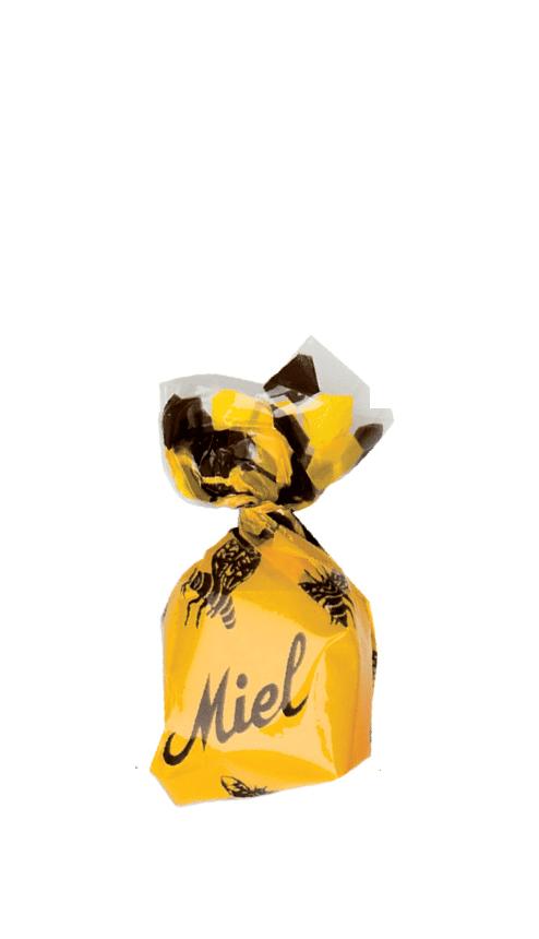 Caramelo Miel La Asturiana