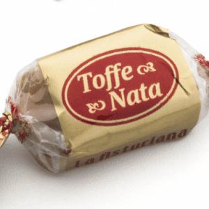 Caramelos Toffe Nata