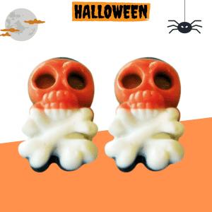 Golosinas de Halloween Piratas